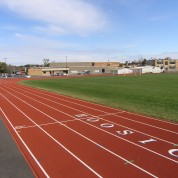 Hoosic Valley Central School District track and athletic fields