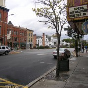 Village of Hamilton Five-Way Intersection Study to enhance ease of pedestrian movement and bolster business activity