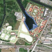 City of Utica Harbor Point Redevelopment Plan