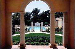 Villa, Southern France